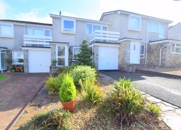 3 bed terraced house for sale in Anderton Court, Whitchurch, Tavistock PL19