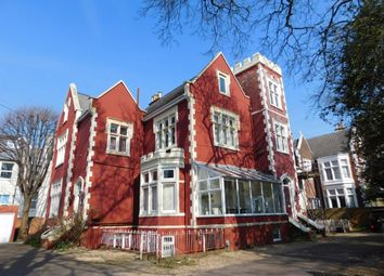 Thumbnail 2 bed flat for sale in Merton Road, Southsea