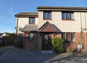 Thumbnail 4 bed semi-detached house for sale in Ardivot Place, Lossiemouth