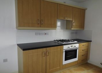 Thumbnail 2 bed flat to rent in Barley Mews, Peterborough