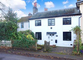 3 bed property for sale in Wilmot Cottages, Park Road, Banstead SM7