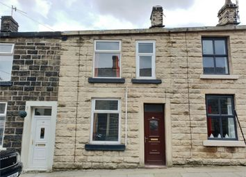 Thumbnail 3 bedroom terraced house to rent in St Pauls Street, Ramsbottom, Bury