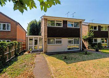 Sandpit Lane, St. Albans, Hertfordshire AL1. 4 bed detached house