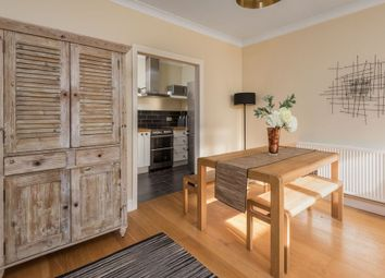 Thumbnail 3 bedroom terraced house for sale in Brunswick Street West, Hove