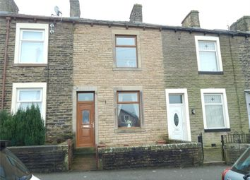 Thumbnail 2 bed terraced house for sale in Gibfield Road, Colne, Lancashire