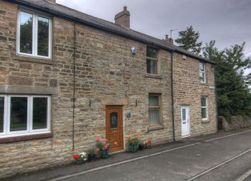 Thumbnail 2 bed terraced house for sale in Manor Road, Consett