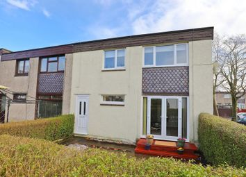 Thumbnail 2 bed end terrace house for sale in Minto Crescent, Glenrothes