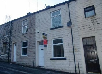 Thumbnail 2 bed terraced house to rent in Taylor Street, Rawtenstall, Lancashire