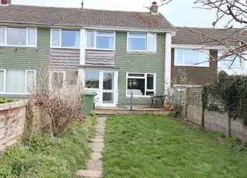 Thumbnail 2 bed terraced house for sale in Pixie Dell, Braunton