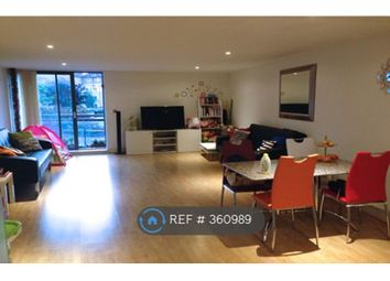 Thumbnail 2 bed flat to rent in Galaxy Building, London