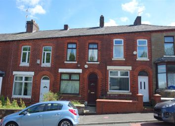 Thumbnail 2 bed terraced house for sale in Goddard Street, Oldham