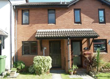 Thumbnail 2 bedroom terraced house to rent in Maes Yr Hafod, Creigiau, Cardiff