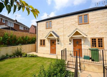 Thumbnail 2 bed semi-detached house to rent in High Street, Cam, Gloucestershire