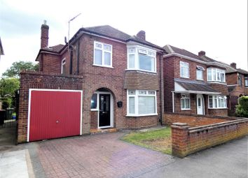 Thumbnail 3 bed detached house for sale in Douglas Crescent, Houghton Regis, Dunstable