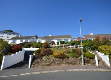 Thumbnail 3 bed detached bungalow for sale in Polsue Way, Tresillian, Truro
