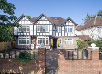 Thumbnail 2 bed flat for sale in Mostyn Road, London