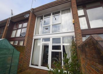 Thumbnail 1 bedroom terraced house for sale in Old Groveway, Simpson, Milton Keynes.