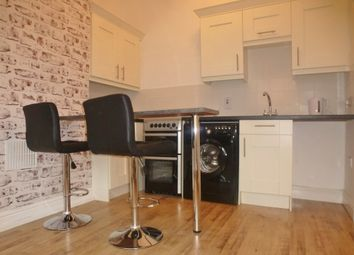 Thumbnail 1 bedroom flat for sale in Langthorpe, Boroughbridge, York