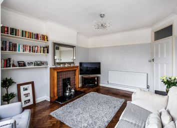 Thumbnail 3 bed flat for sale in Cannon Hill Lane, London