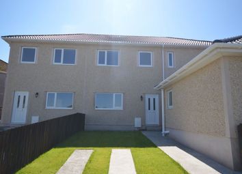 Thumbnail 3 bedroom terraced house for sale in Fell View Avenue, Whitehaven
