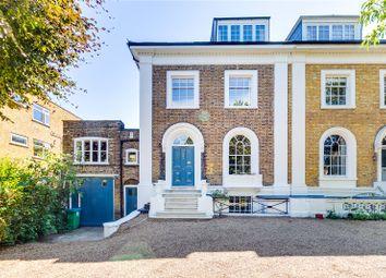 Castelnau, Barnes, London SW13. 6 bed semi-detached house