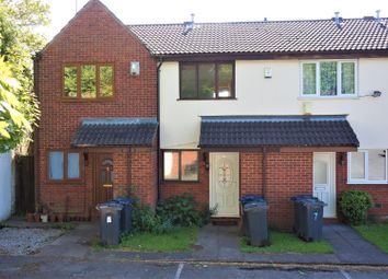 Thumbnail 2 bed terraced house for sale in Rosewood Drive, Birmingham