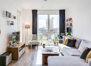Thumbnail 1 bed flat for sale in Canon House, 10-11 Bruckner Street, London
