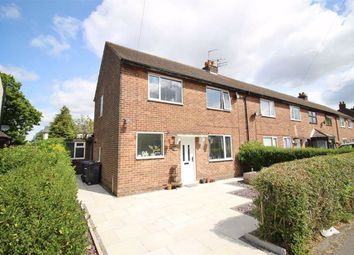 Thumbnail 3 bed semi-detached house for sale in Walton Avenue, Penwortham, Preston