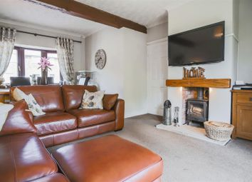 Thumbnail 3 bed semi-detached house for sale in Lancaster Avenue, Ramsbottom, Bury