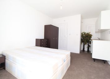 Thumbnail Studio to rent in Courted Road, Northolt
