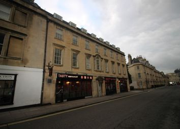 Thumbnail 1 bed flat to rent in St. James's Parade, Bath
