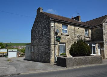 Thumbnail 2 bedroom end terrace house for sale in Radstock Road, Midsomer Norton, Radstock