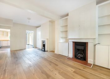 Thumbnail 3 bed terraced house to rent in Ashbury Road, Battersea, London