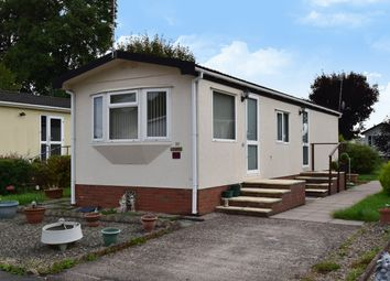 Thumbnail 2 bed mobile/park home for sale in Doverdale Park Homes, Hampton Lovett, Droitwich