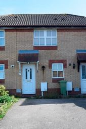 Thumbnail 2 bed terraced house to rent in Rhodes Place, Oldbrook, Milton Keynes