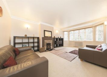 Thumbnail 3 bed flat for sale in Putney Heath, London