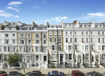 Thumbnail 3 bed duplex for sale in Lexham Gardens, Kensington