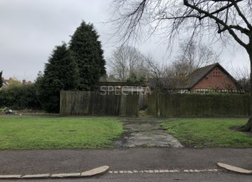 Thumbnail Land for sale in Selly Oak Road, Bournville, Birmingham