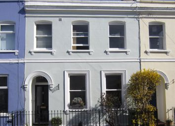 Thumbnail 3 bed terraced house to rent in Victoria Terrace, Cheltenham, Glos