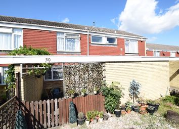 Thumbnail 3 bed terraced house for sale in Langdale Gardens, Earley, Reading