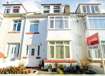 Thumbnail 5 bed terraced house for sale in Second Avenue, Torquay