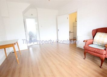 Thumbnail 4 bed property to rent in Upsdell Avenue, London