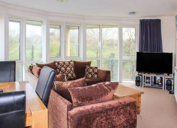 Thumbnail 2 bedroom flat for sale in Boatmans Reach, Birmingham