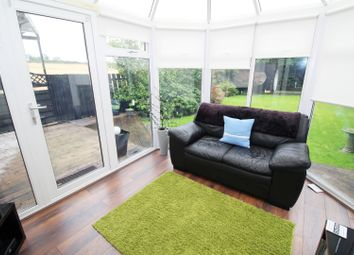 Thumbnail 3 bedroom semi-detached house for sale in Mameulah Road, Aberdeen