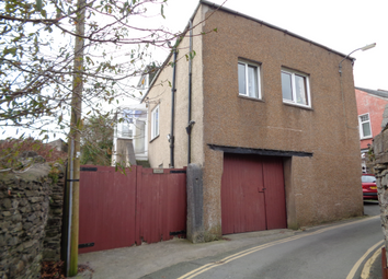 Thumbnail 2 bed detached house for sale in Back Lane, Ulverston