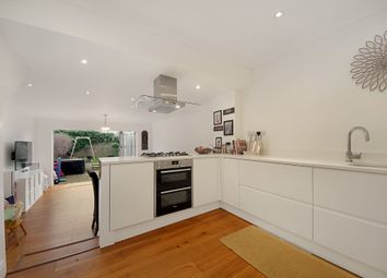 Thumbnail 4 bed town house for sale in Ranelagh Road, London