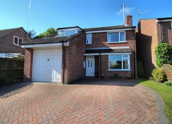 Thumbnail 4 bed detached house for sale in Cesson Close, Chipping Sodbury, South Gloucestershire