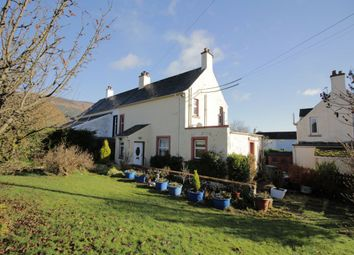 Thumbnail 3 bed semi-detached house for sale in 2 Lochard Cottages, Kinlochard, Aberfoyle