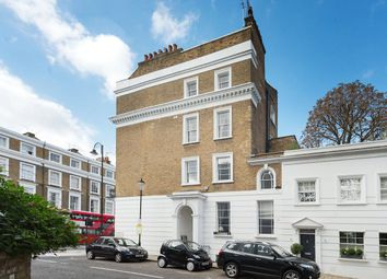 Thumbnail 5 bed terraced house for sale in Oakley Street, Chelsea, London