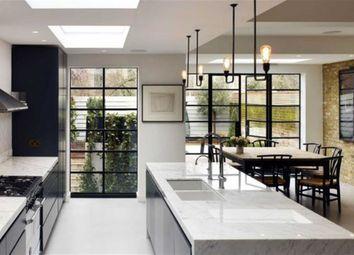 Thumbnail 3 bedroom flat for sale in Brondesbury Road, Queens Park